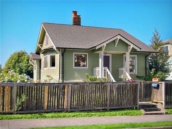 503 28th Ave, Seattle, WA 98122