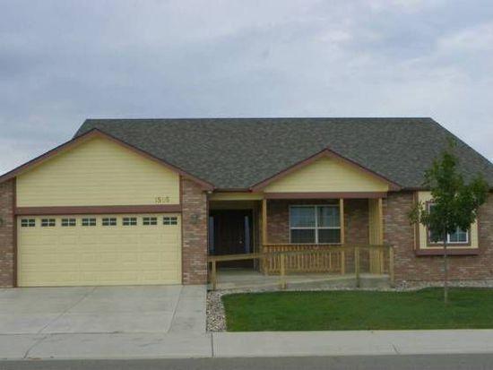 1505 Dryland St, Loveland, CO 80538
