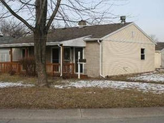 762 S Bancroft St, Indianapolis, IN 46203