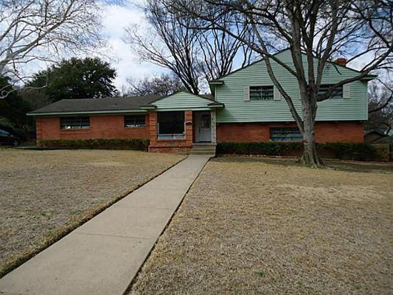 7627 Mason Dells Dr, Dallas, TX 75230