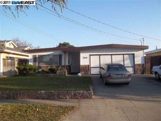 6316 Thomas Ave, Newark, CA 94560