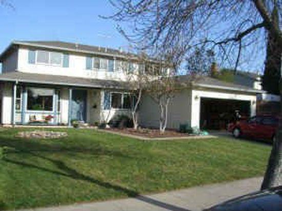 6028 Castello Dr, San Jose, CA 95120