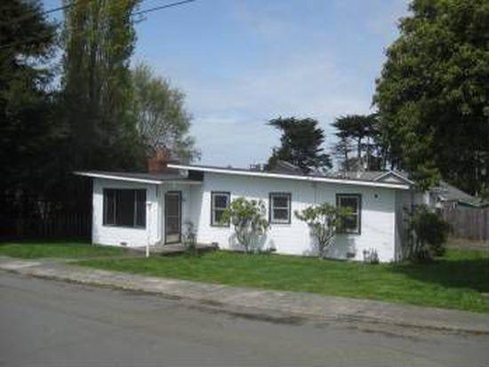 1210 Grant Ave, Arcata, CA 95521