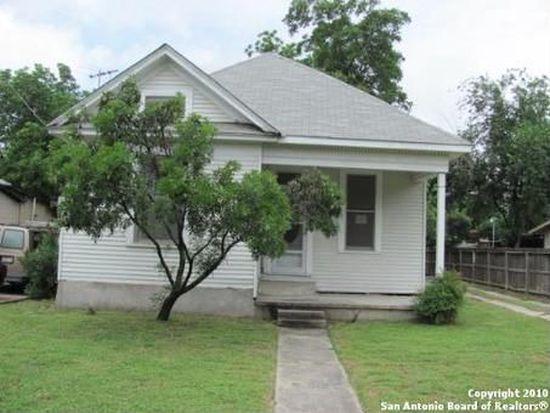 1727 W French Pl, San Antonio, TX 78201