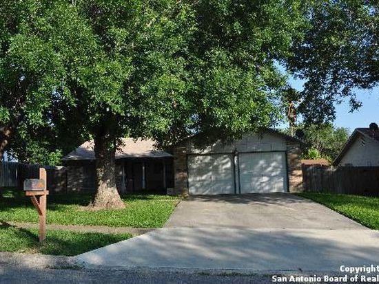 14506 Angora St, San Antonio, TX 78247