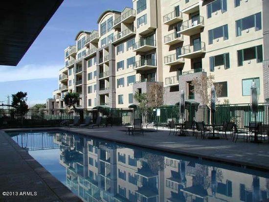 2302 N Central Ave UNIT 609, Phoenix, AZ 85004