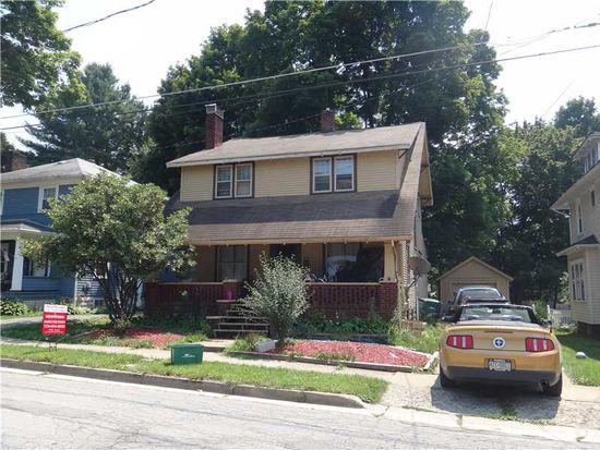 12 Ridge Ave, Greenville, PA 16125