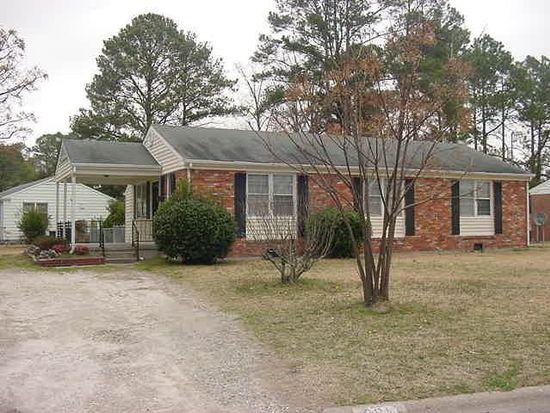 301 Nelson Dr, Goldsboro, NC 27534