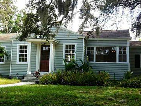 3818 W North A St, Tampa, FL 33609
