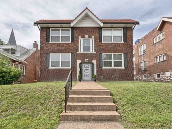 4116 Wyoming St, Saint Louis, MO 63116