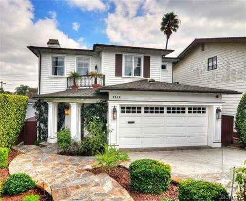 2518 Laurel Ave, Manhattan Beach, CA 90266