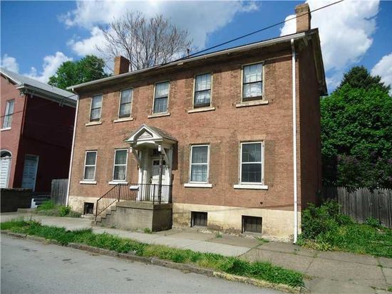1317 3rd Ave, New Brighton, PA 15066