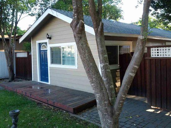 18323 Lucas Ave, Sonoma, CA 95476
