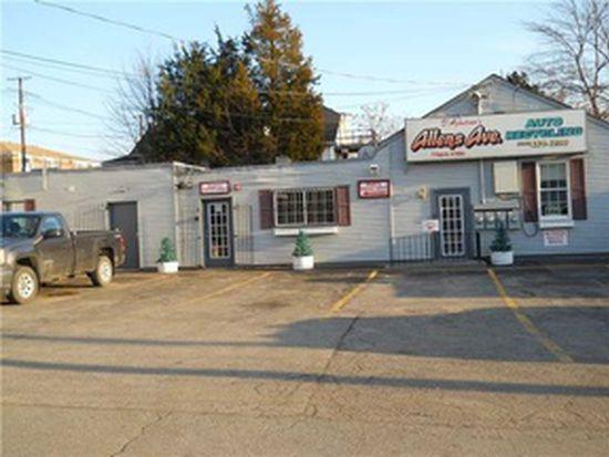 1174 Douglas Ave, North Providence, RI 02904