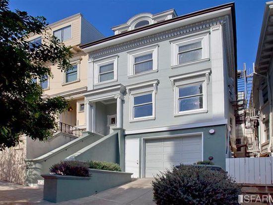 3042 Jackson St APT 1, San Francisco, CA 94115