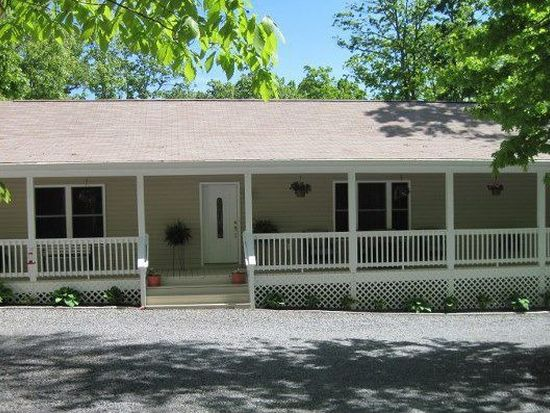 559 Forest Hill Rd, Gordonsville, VA 22942