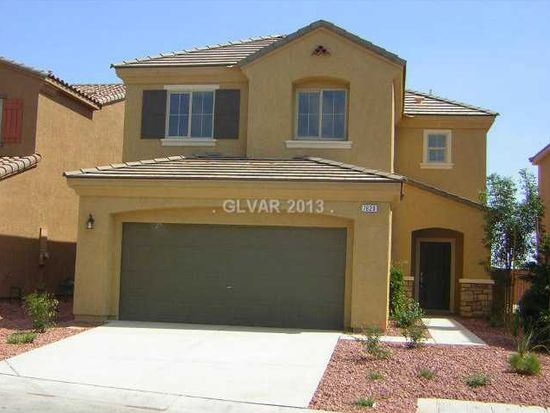 7620 Lake Fork Peak St, Las Vegas, NV 89166