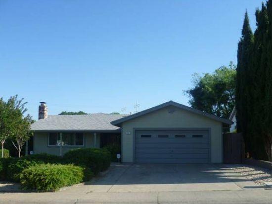 8201 Highwood Way, Orangevale, CA 95662