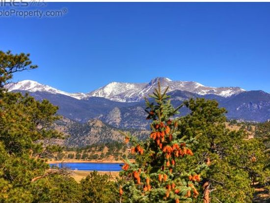 175 Chalet Ridge Ct, Estes Park, CO 80517