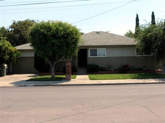 4544 Portola Dr, Fremont, CA 94536
