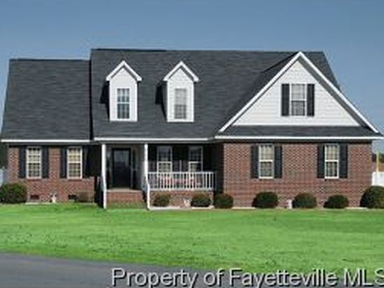 8150 English Saddle Dr, Fayetteville, NC 28314