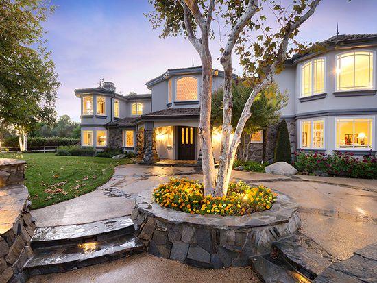 5840 Annie Oakley Rd, Hidden Hills, CA 91302
