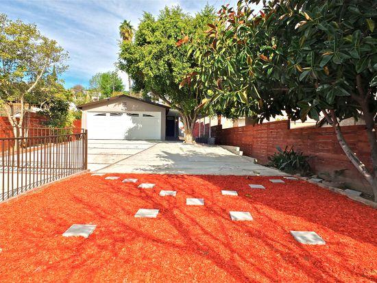 844 El Paso Dr, Los Angeles, CA 90042