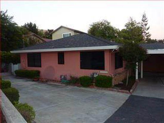 15190 Rosemar Ave, San Jose, CA 95127