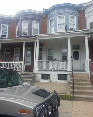 1716 Poplar Grove St, Baltimore, MD 21216