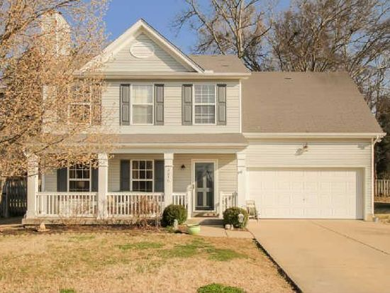 2036 Stanford Village Dr, Antioch, TN 37013