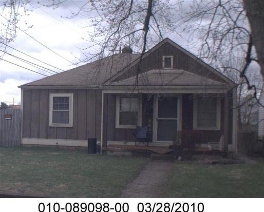 782 S Waverly St, Columbus, OH 43227