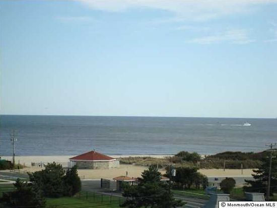 422 Ocean Blvd N APT 6G, Long Branch, NJ 07740