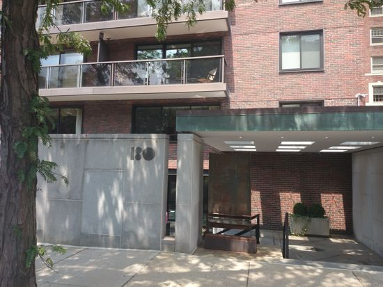 180 Beacon St UNIT 2E, Boston, MA 02116