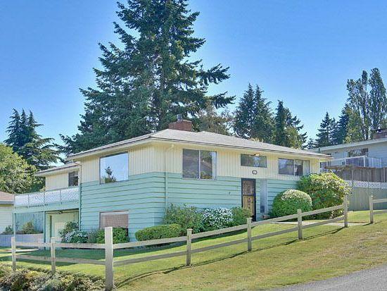 711 N 122nd St, Seattle, WA 98133