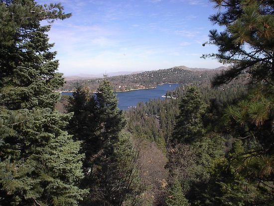 641 Virginia Ct, Lake Arrowhead, CA 92352