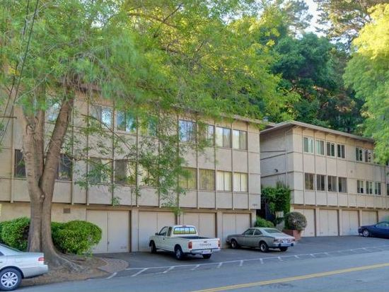 5825 Thornhill Dr APT 1, Oakland, CA 94611