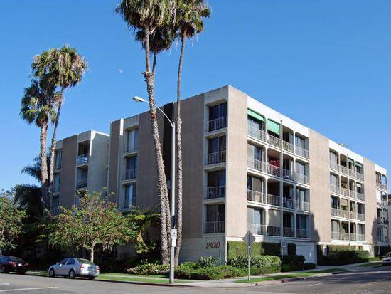 2100 E 2nd St UNIT 205, Long Beach, CA 90803