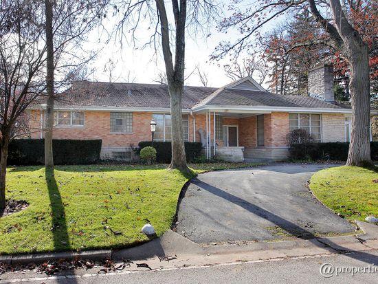 412 Sheridan Rd, Highland Park, IL 60035