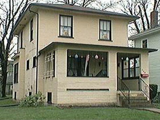 228 E Meyer Ave, New Castle, PA 16105