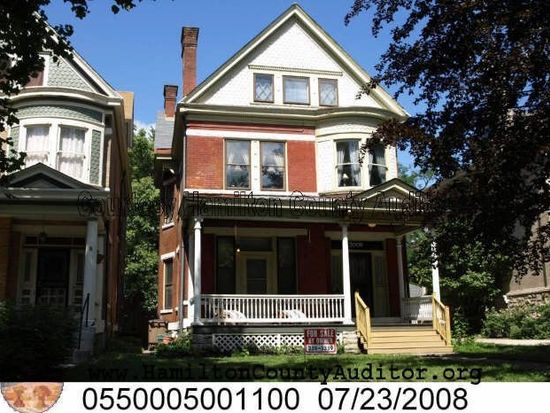 3009 Fairfield Ave, Cincinnati, OH 45206