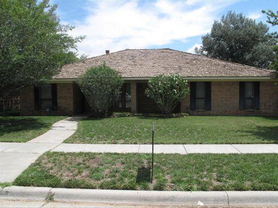 7053 Westbury Dr, Amarillo, TX 79109