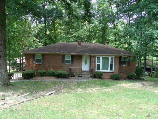 308 Trappers Trl, Glasgow, KY 42141