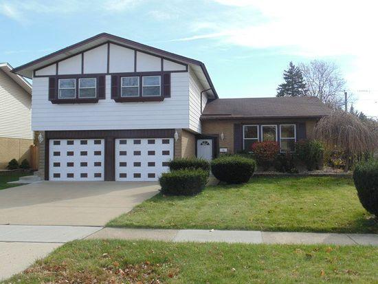 5649 151st St, Oak Forest, IL 60452