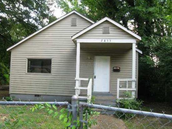 2855 Douglass Ave, Memphis, TN 38114