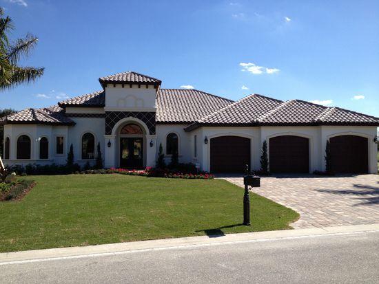9603 Via Lago Way, Fort Myers, FL 33912