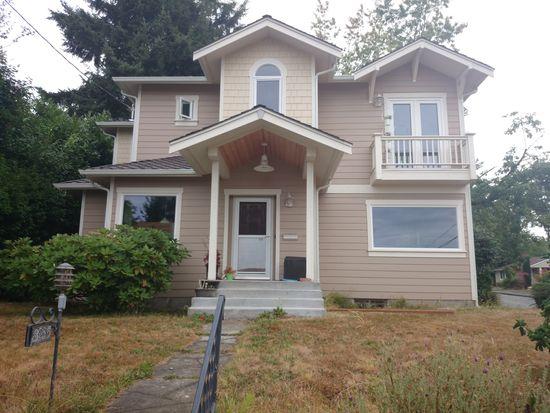 8316 California Ave SW, Seattle, WA 98136