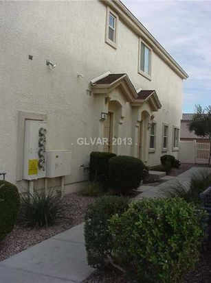 4632 Snake Eyes St UNIT 101, Las Vegas, NV 89122