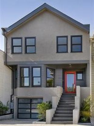 1632 Dolores St, San Francisco, CA 94110
