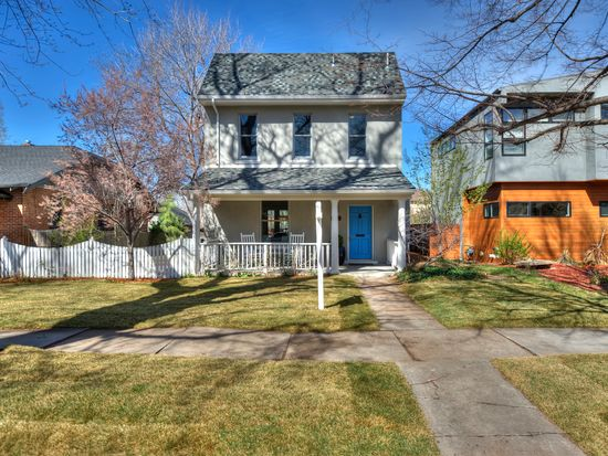 859 S York St, Denver, CO 80209