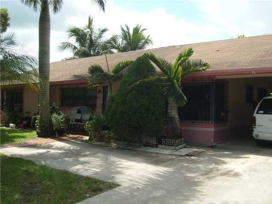 35830 SW 186th Ave, Florida City, FL 33034
